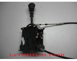 LEVIER DE VITESSE ABACCA - ALBIZIA