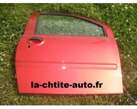 PORTE JDM ABACCA PASSAGER