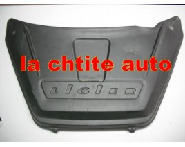 CACHE MOTEUR D'OCCASION XTOO MAX / XTOO R