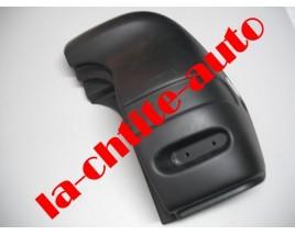 SABOT PARE CHOC ARRIERE COTE CHAUFFEUR AIXAM 500.4