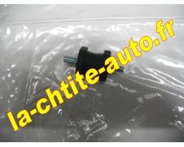 SILENT BLOC D'ECHAPEMENT A VISER DIAMETRE 6mm