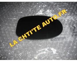GLACE NEUVE POUR RETROVISEUR COTE PASSAGER LIGIER