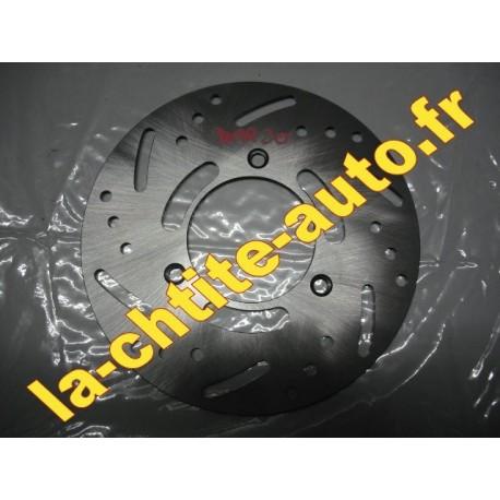 DISQUE DE FREIN ARRIÉRE 3 TROU DE FIXATION