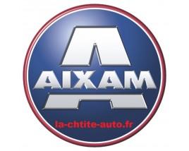 PARE CHOC ARRIERE AIXAM 400