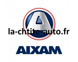2 AMORTISSEURS AVANT AIXAM 1997/2012