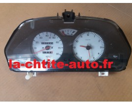 COMPTEUR D'OCCASION CHATENET BAROODER 7544 KMS