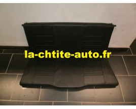 BANQUETTE ARRIERE MICROCAR MGO 1