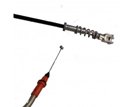 CABLE INVERSEUR LIGIER 162-AMBRA-NOVA 1er montage