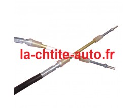 CABLE INVERSEUR LYRA MONOCYLINDRE