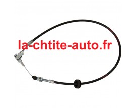 CABLE INVERSEUR MICROCAR MC1 / MC2