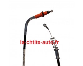 CABLE INVERSEUR M-AR M8 / F8