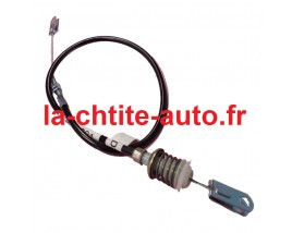 CABLE D'ACCELERATEUR AIXAM 540 twin