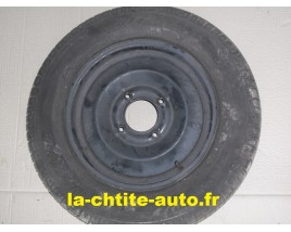 ROUE MICROCAR MGO 145/80/13