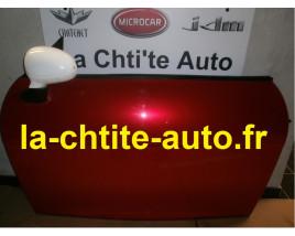 PORTE CHAUFFEUR CH26 V2