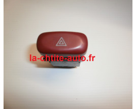 BOUTON WARNING D'OCCASION