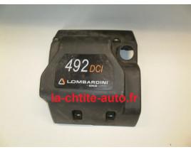 CACHE MOTEUR AIXAM LOMBARDINI DCI-492