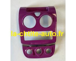 FACADE DE TABLEAU DE BORD JS50