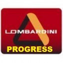 MOTEUR LOMBARDINI PROGRESS