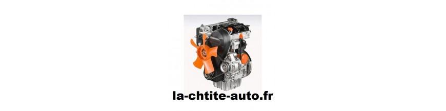 moteur lombardini