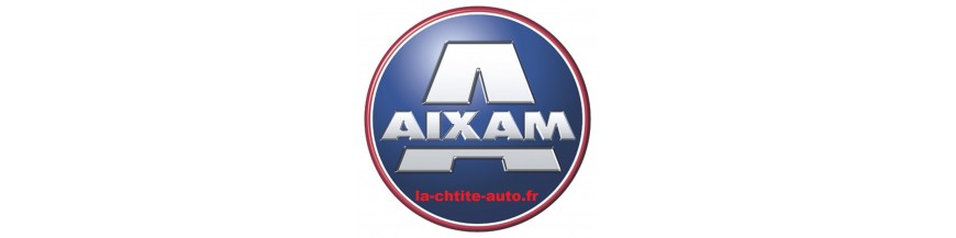 AIXAM
